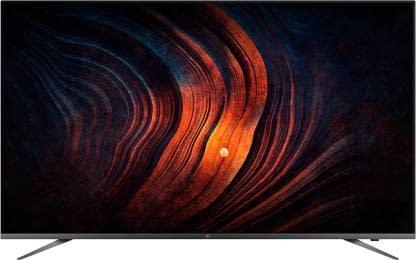 OnePlus U1S 55-inch Ultra HD 4K Smart LED TV